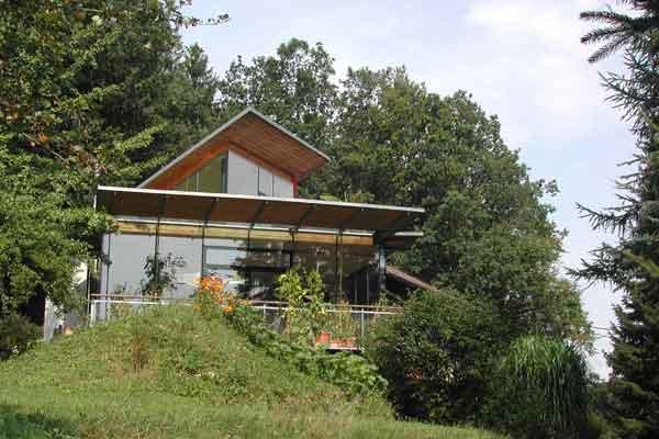 Haus SW